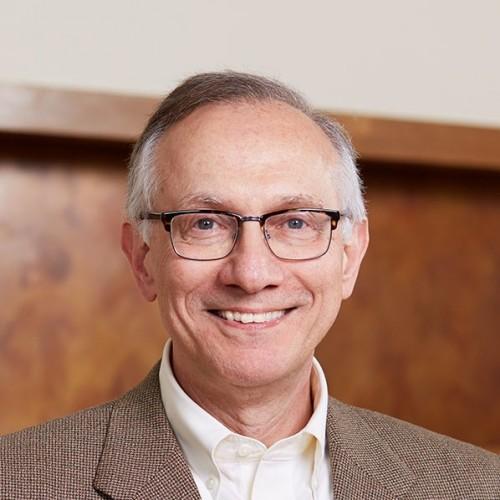 Harvey V. Fineberg, M.D., Ph.D., Board Chair