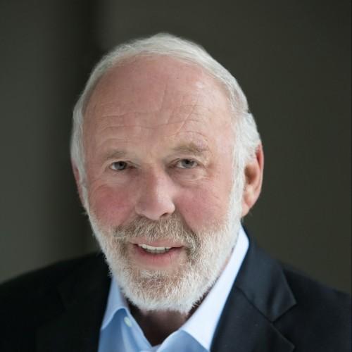 James Simons, Ph.D.