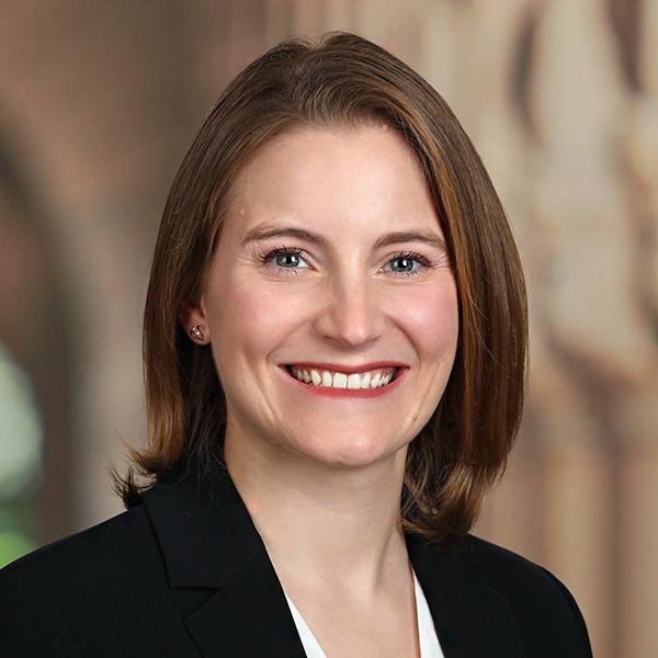 Kate Lowry, Ph.D.