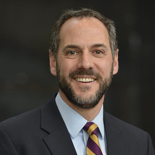 Adam F. Falk, Ph.D.
