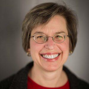 Deanna Gomby, Ph.D.