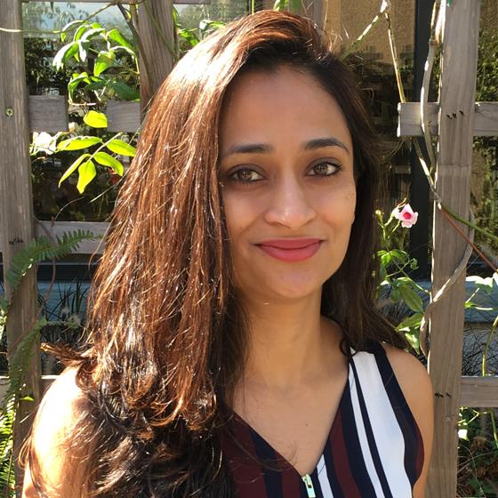Bishakha Mona, Ph.D.