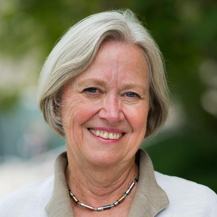 Shirley M. Tilghman, Ph.D.
